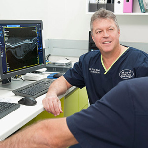 Computed Tomography - advanced diagnostics